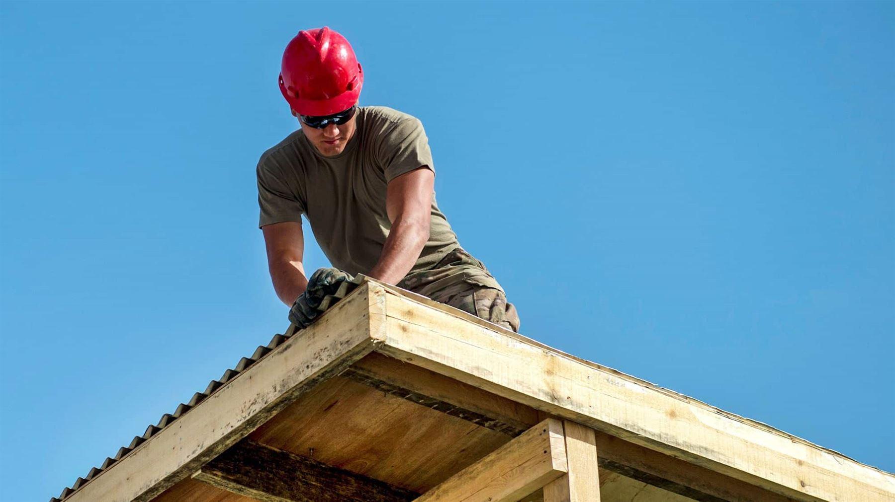 Lucas Roofing Pembroke Pines