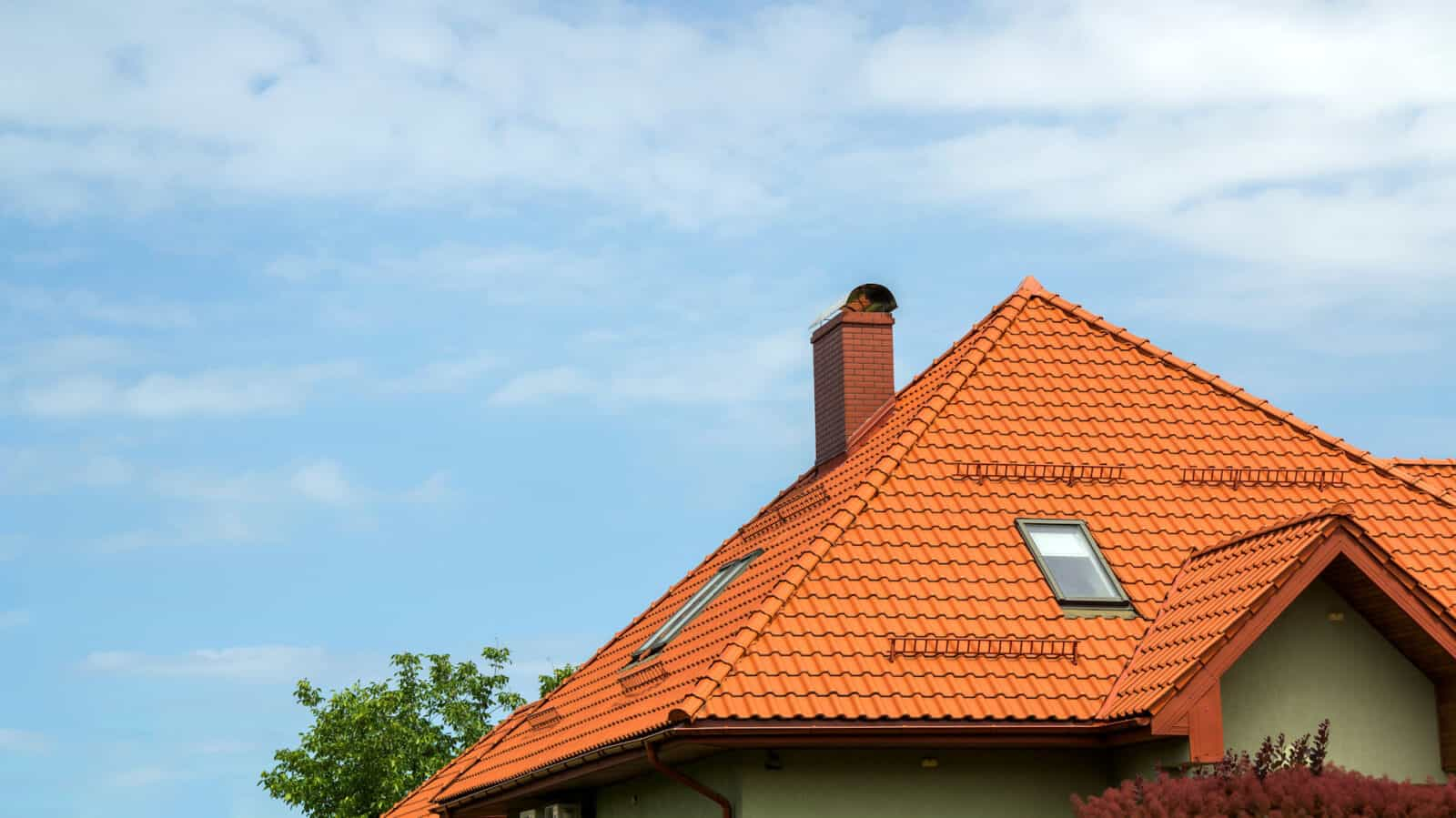Smile Roofing