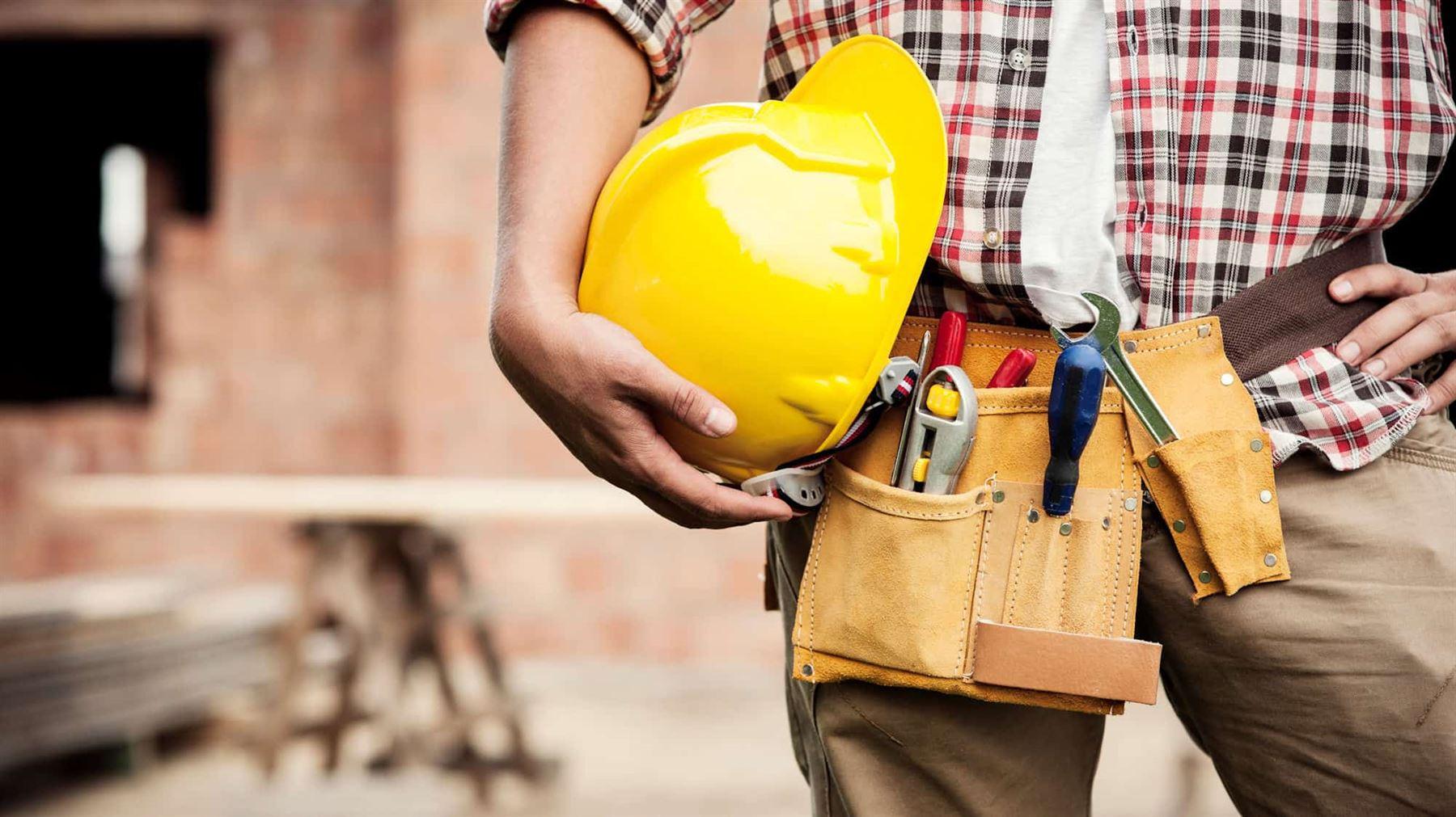 Christian Construction