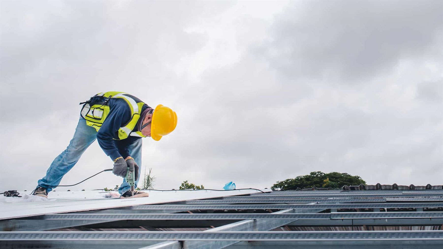 Cloud Roofing & Construction