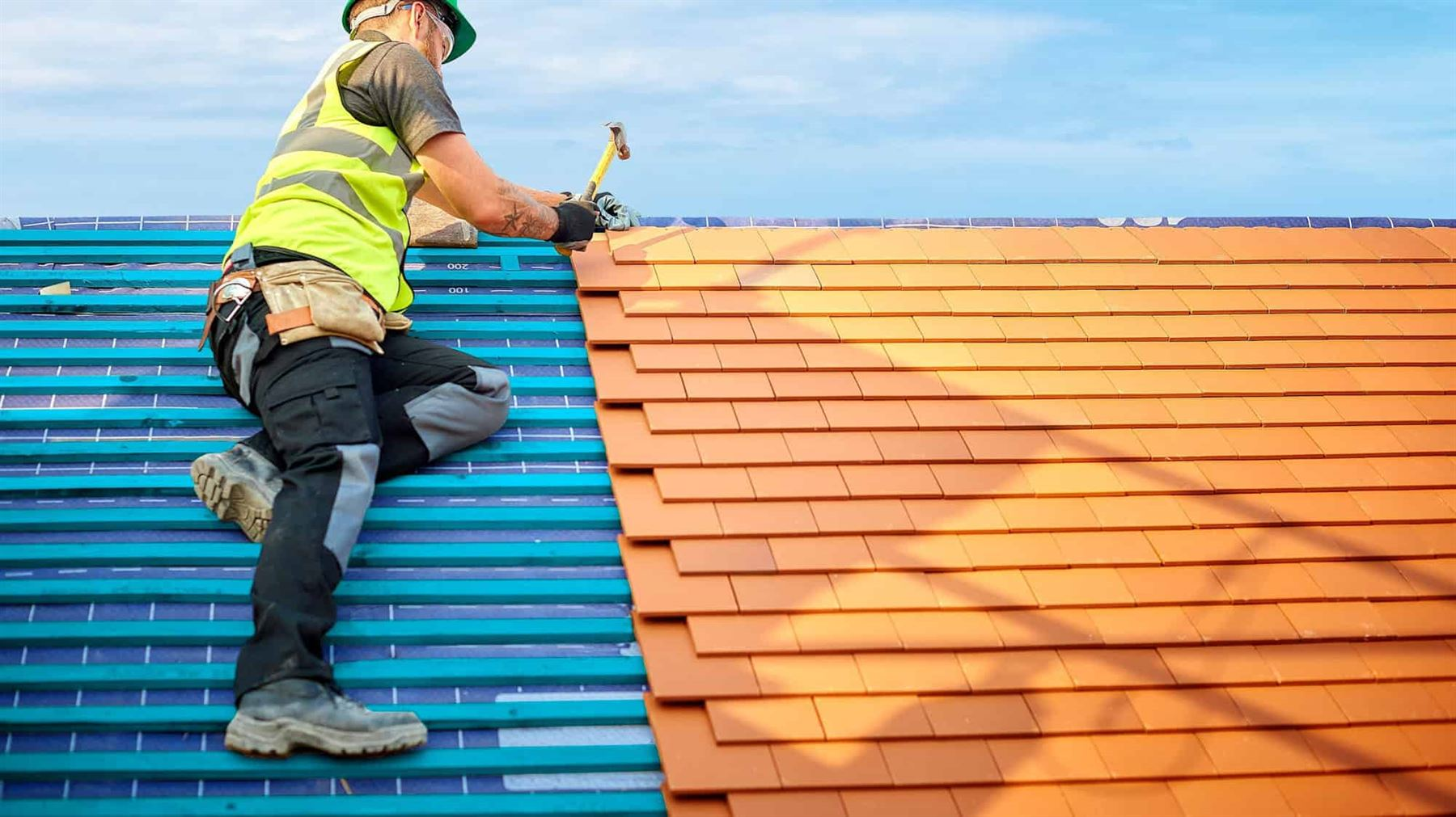 Thomas Roofing of Central FL Inc