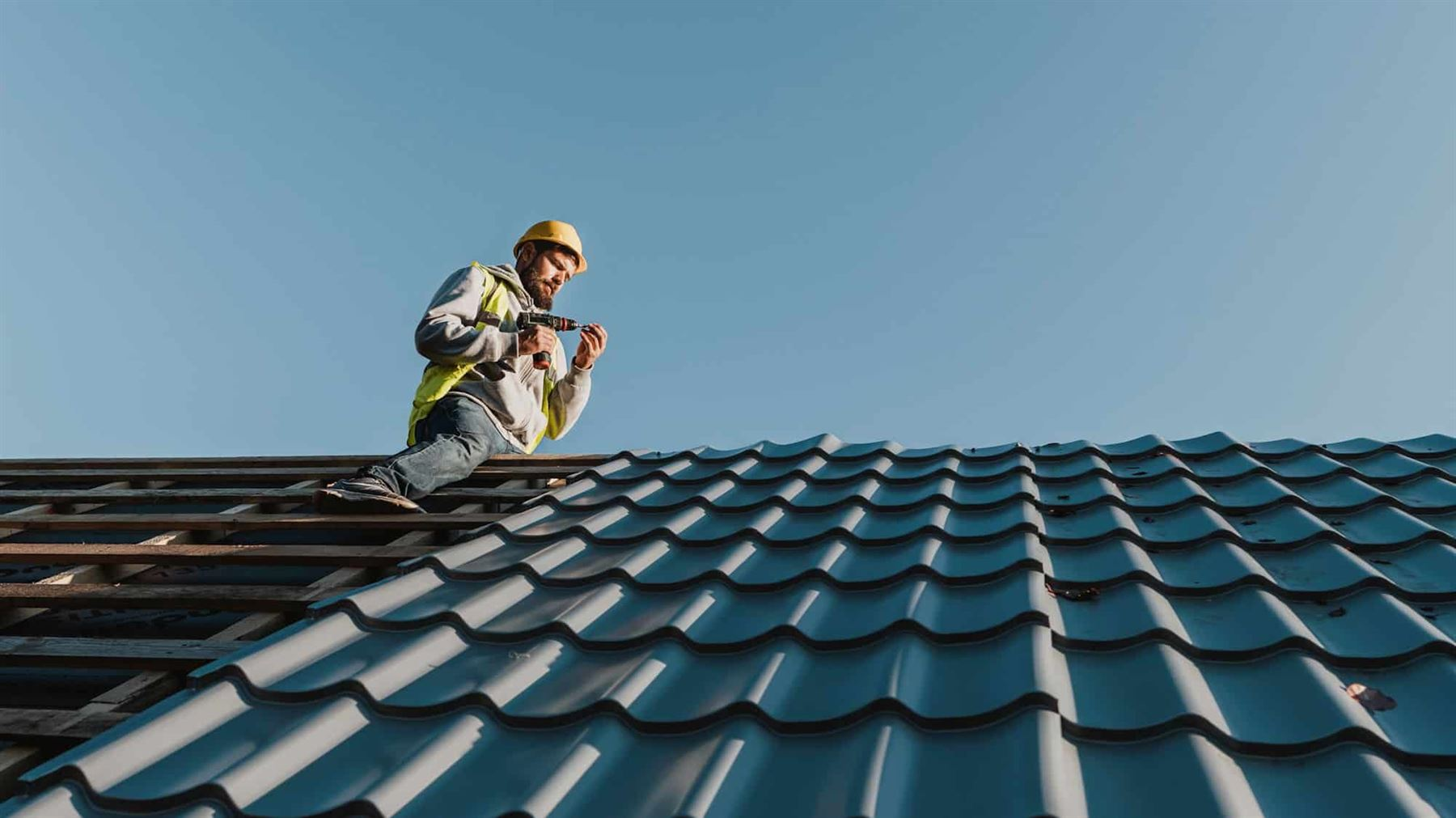 CB Chandler Roofing