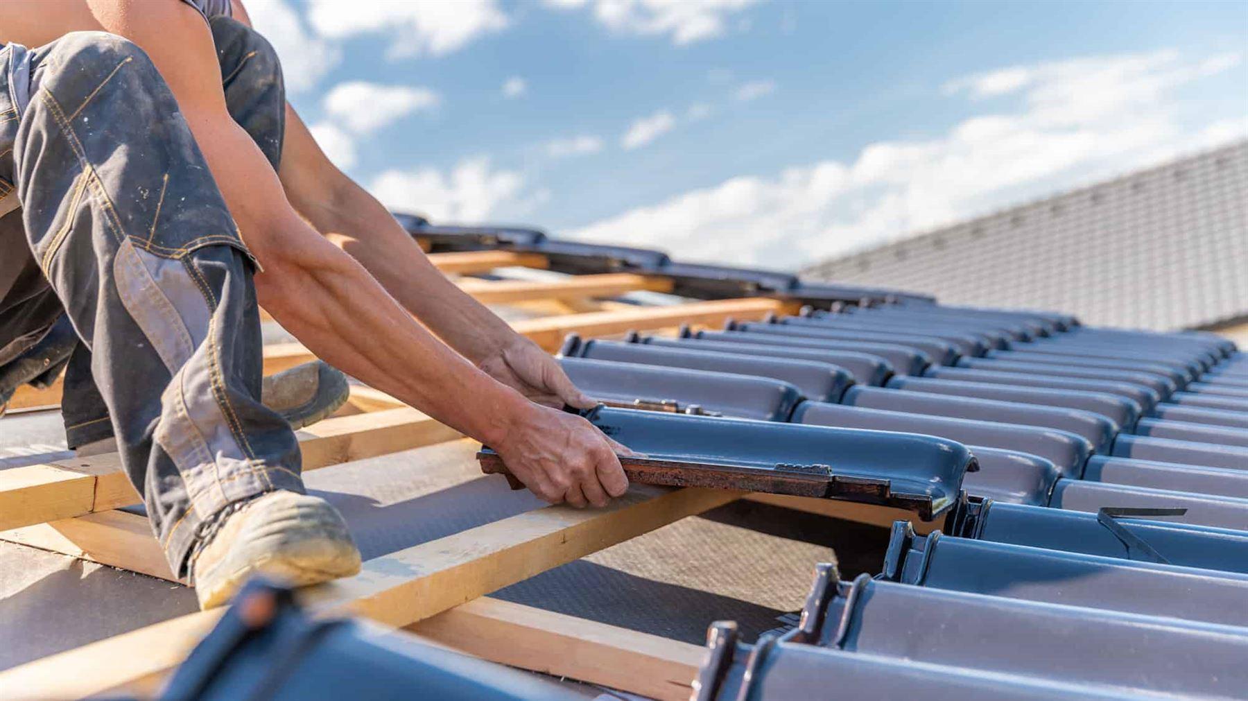 De Bel Roofing Supply Inc