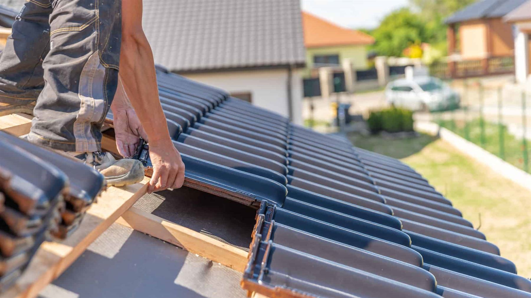 Roofing Pros