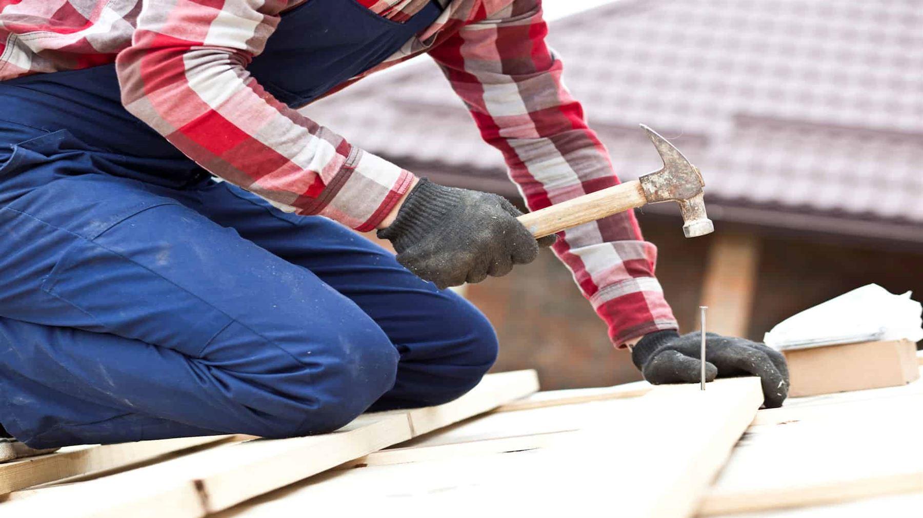 NuLu Roofing Contractors of Louisville