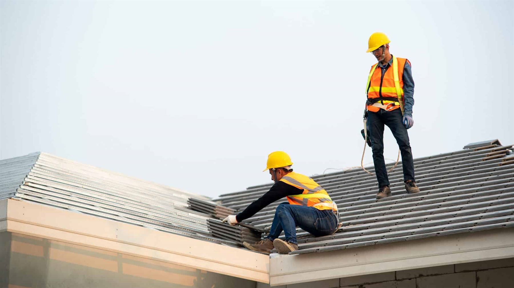 Pristine Roofing & Gutters of Colorado Springs