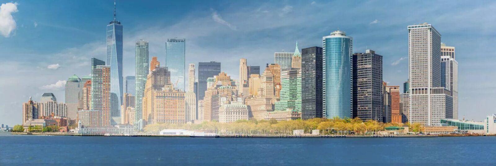 Brian D. Perskin & Associates P.C. of New York
