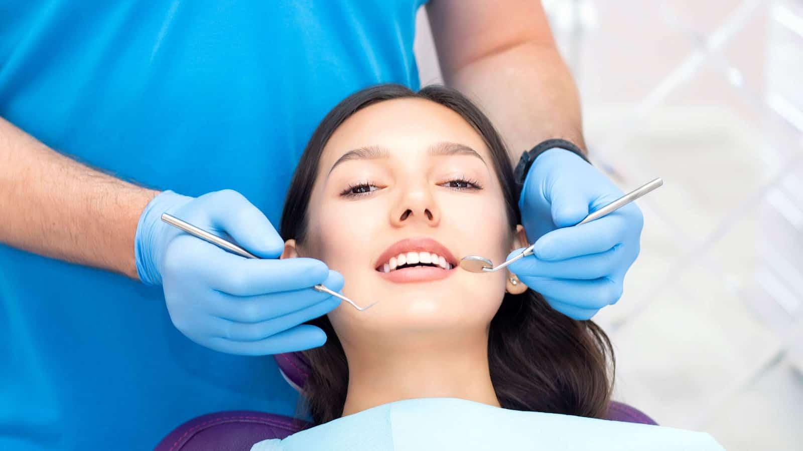 TLC Dentistry of Fort Worth