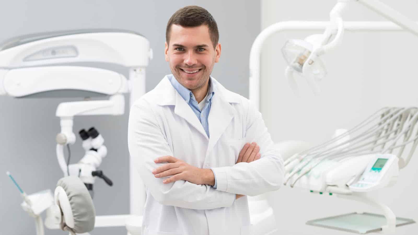 OnCall Dental – Fresno