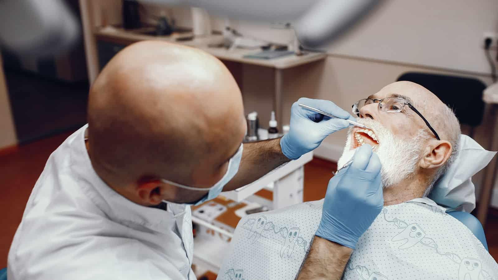 Gentle Dental Broadway of Tucson
