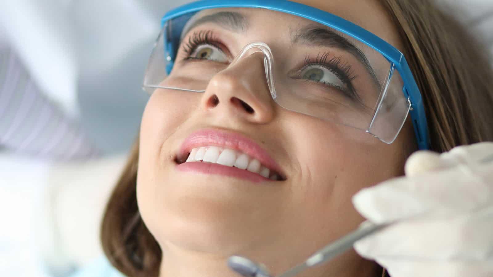 Willow Glen San Jose Dentist: Dr. Charles Dressman Jr. DDS