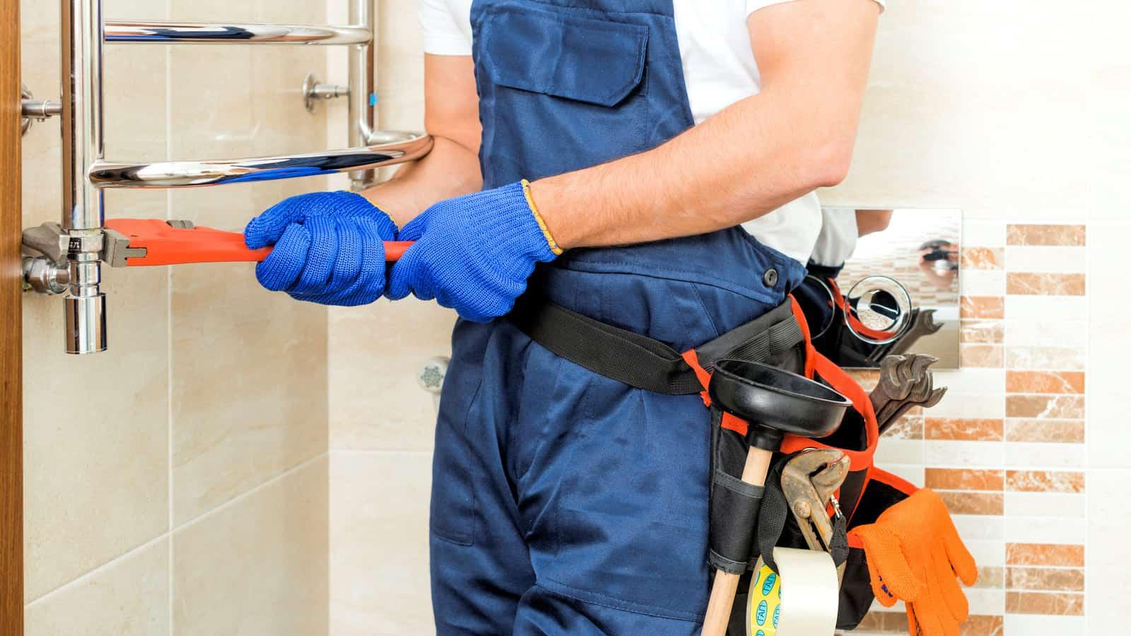 Plumbing & Drain Professionals of Columbus