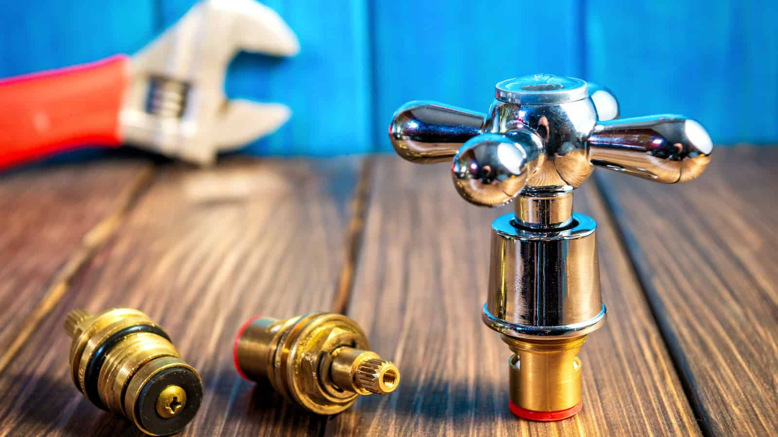 ErnTex Plumbing LLC of Houston