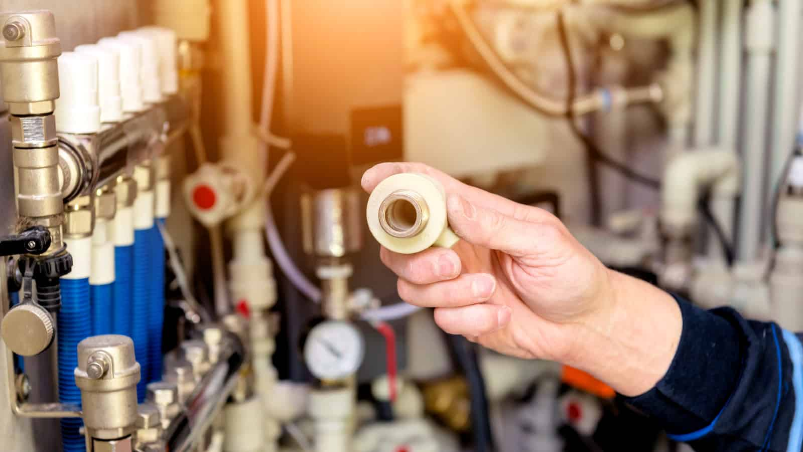 Plumbing Heating Cooling Association of Millbrae
