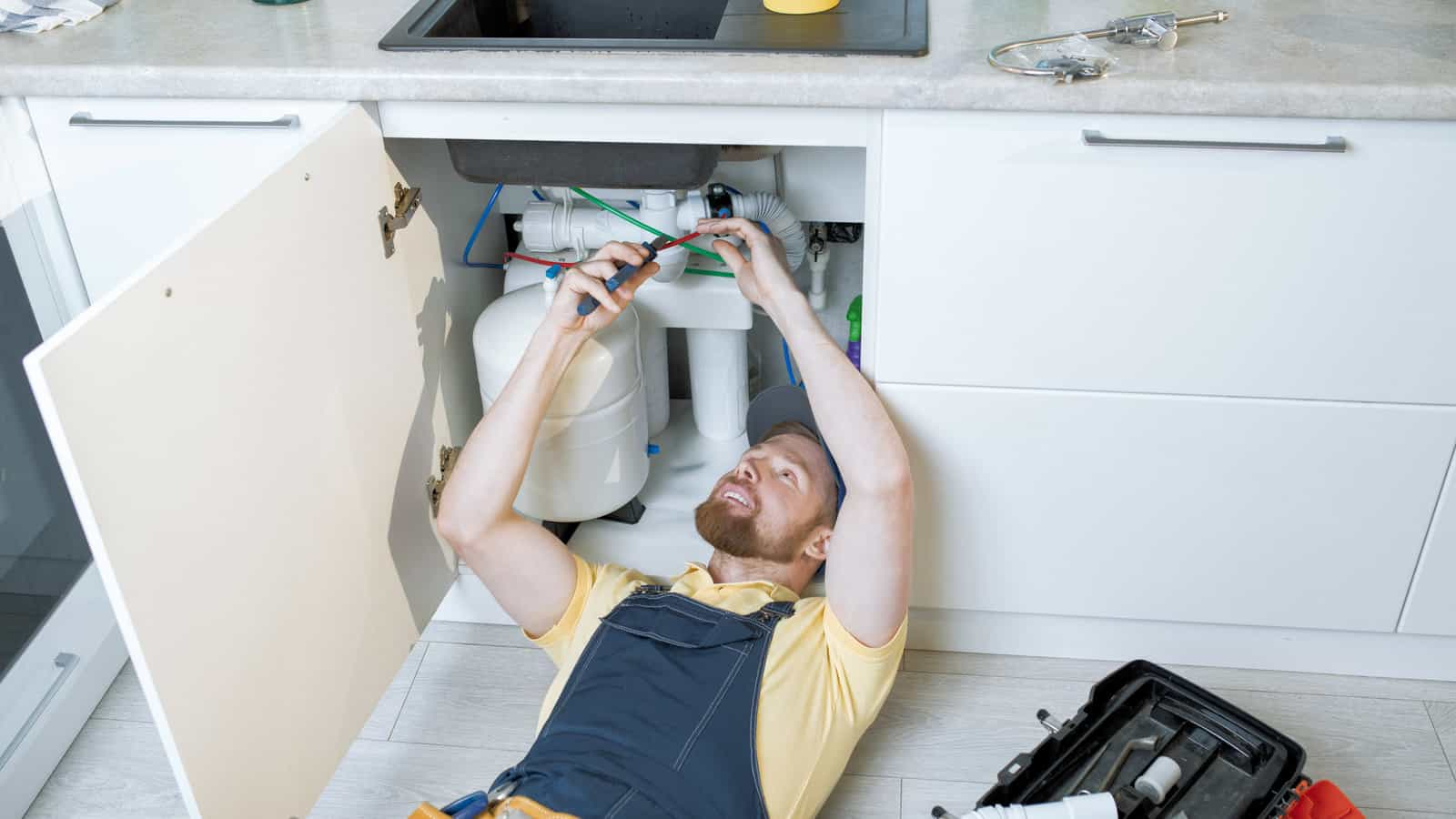 Gomes Plumbing Heating and Cooling of Dorchester