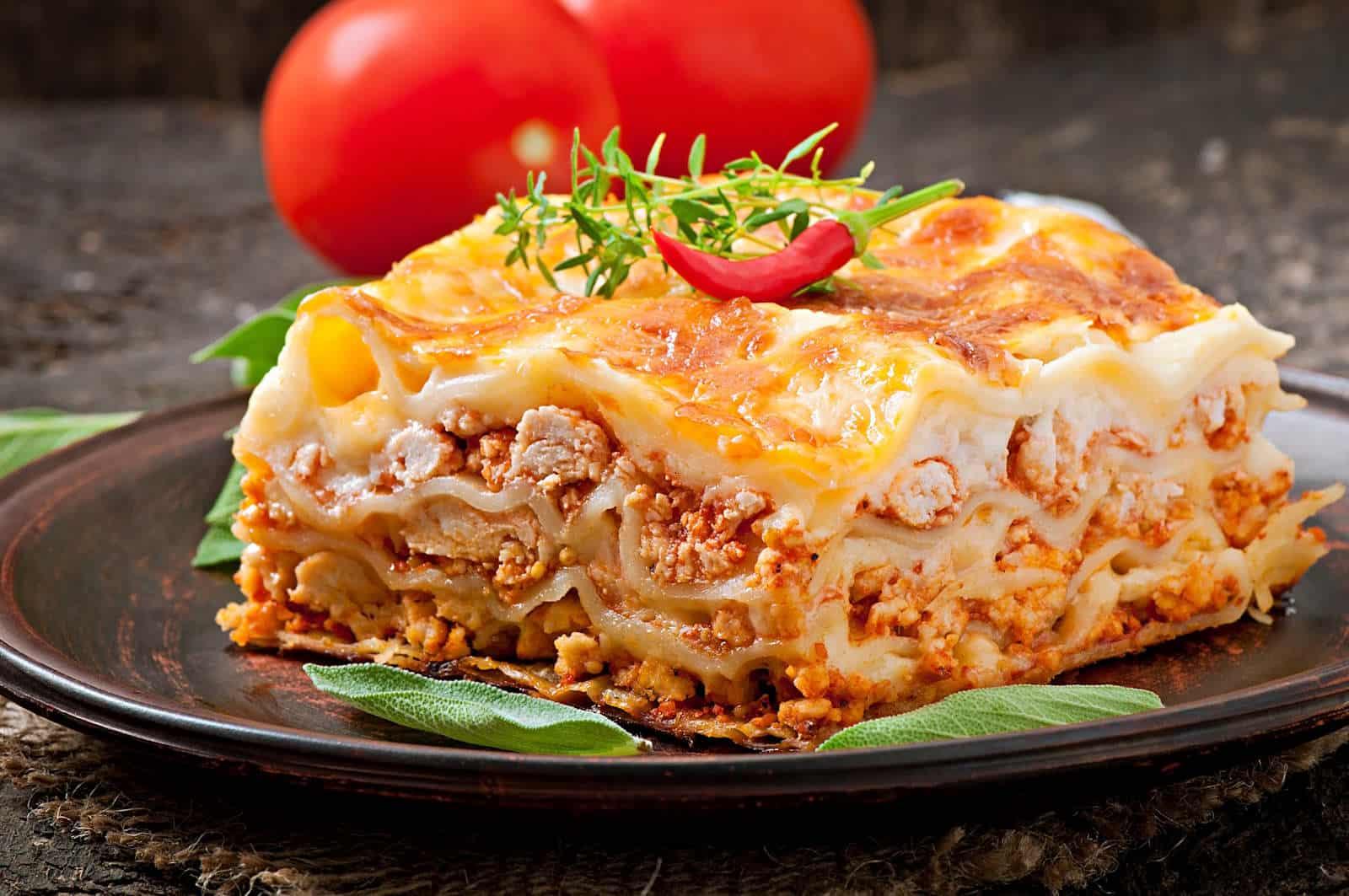 It's Italian Cucina of Austin