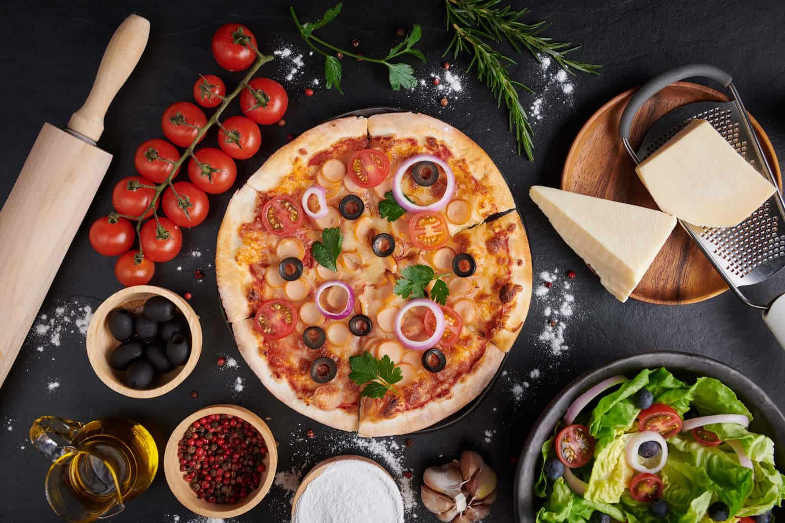 Macello Cucina di Puglia of Chicago