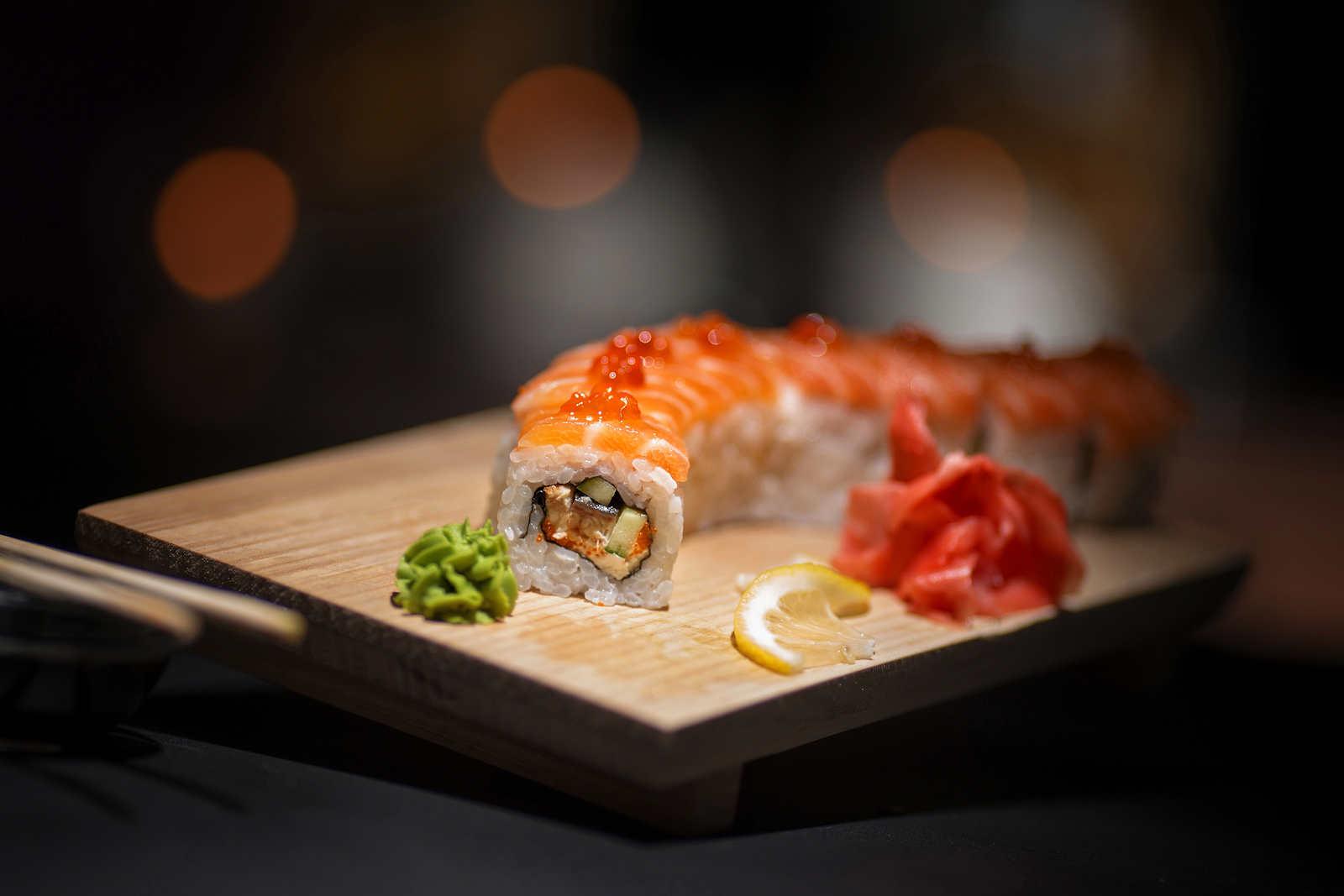 Maneki Restaurant of Seattle