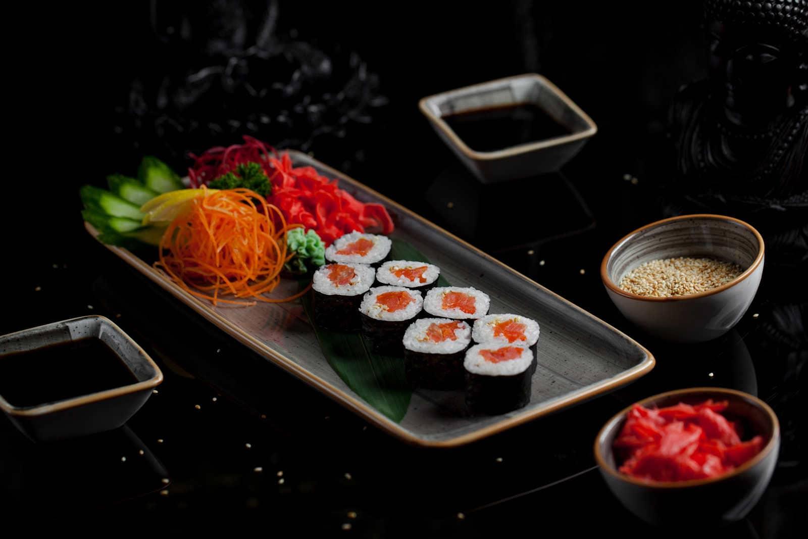 Nara Hibachi Hot Rocks & Sushi of West Bloomfield Township