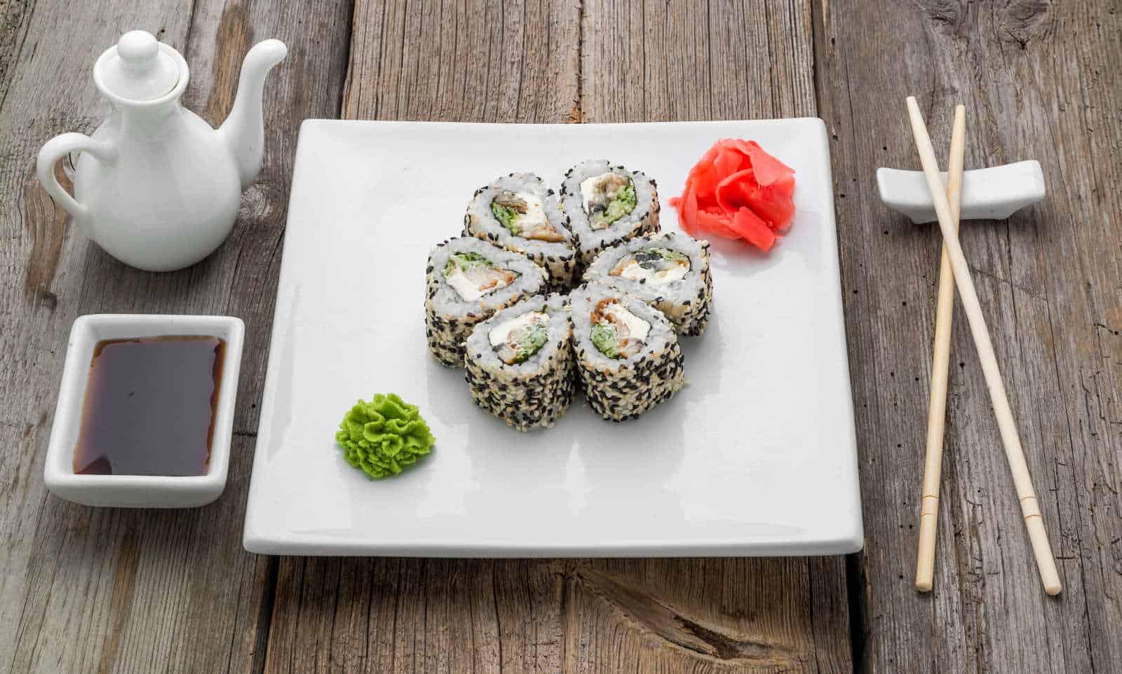 Mitsuru Sushi & Grill of Los Angeles