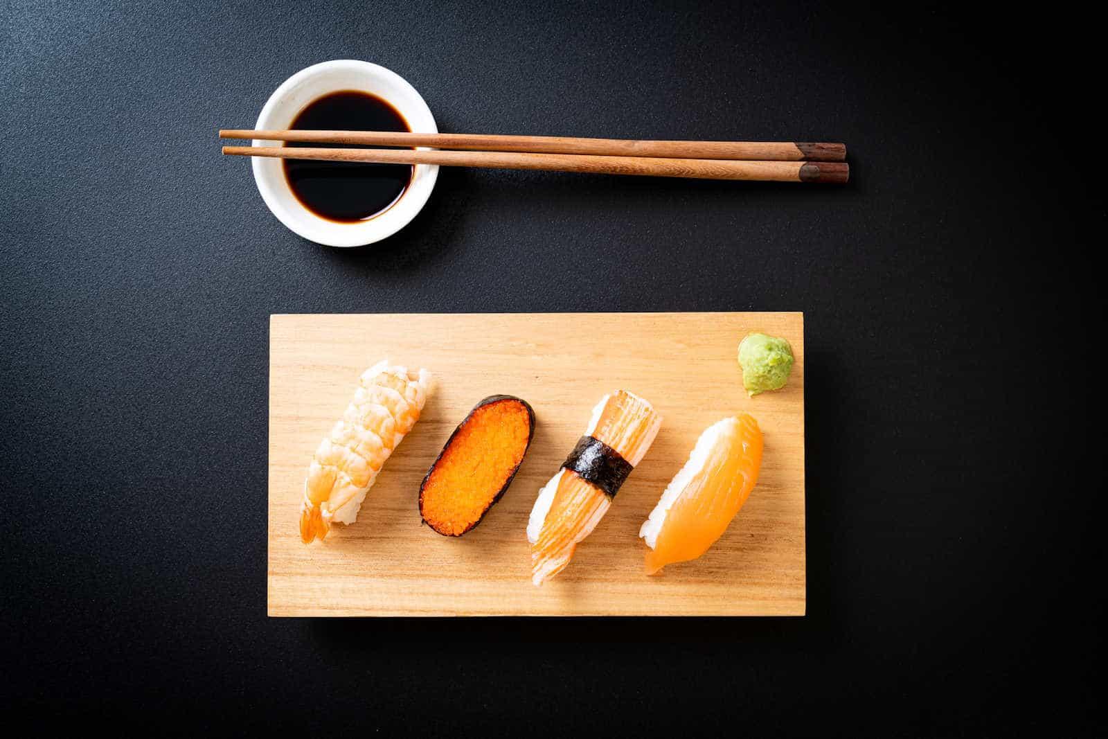 Koi Japanese Cuisine of Milwaukee