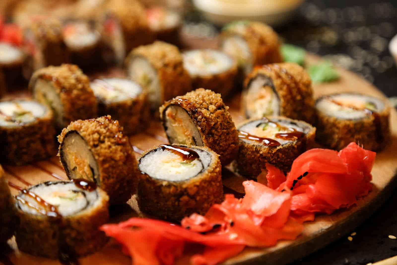 Ototo Sushi Co. of San Diego