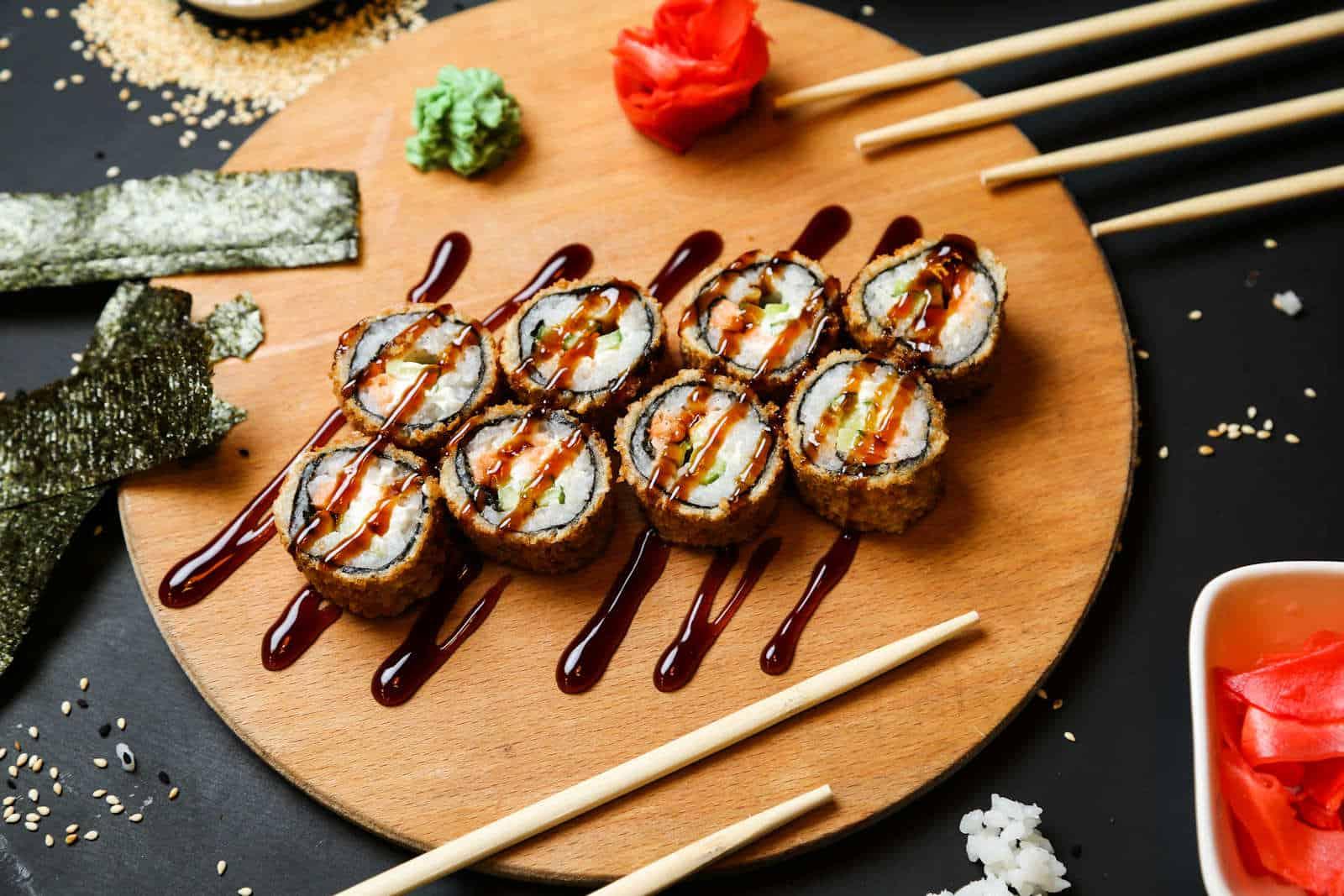 Kizami Sushi of Chicago