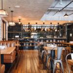 Land & Lake Kitchen of Chicago