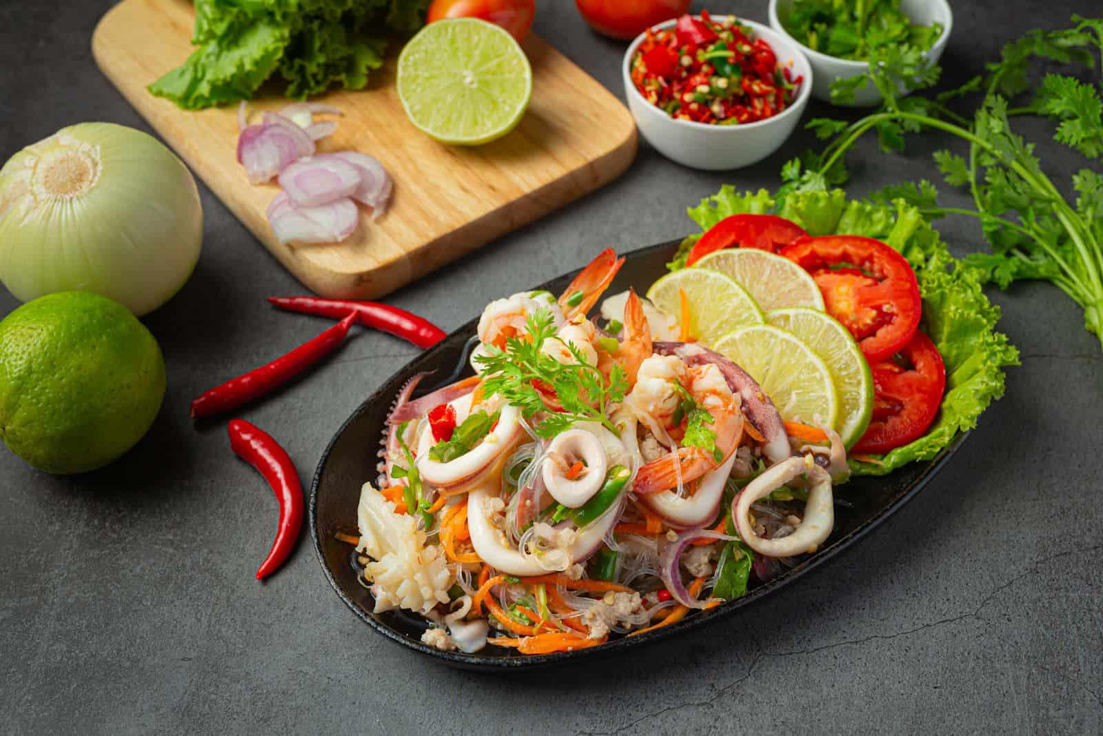 Madam Mam's Thai Cuisine of Austin