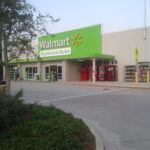 Walmart Neighborhood Market of 5976 Old Jacksonville Hwy