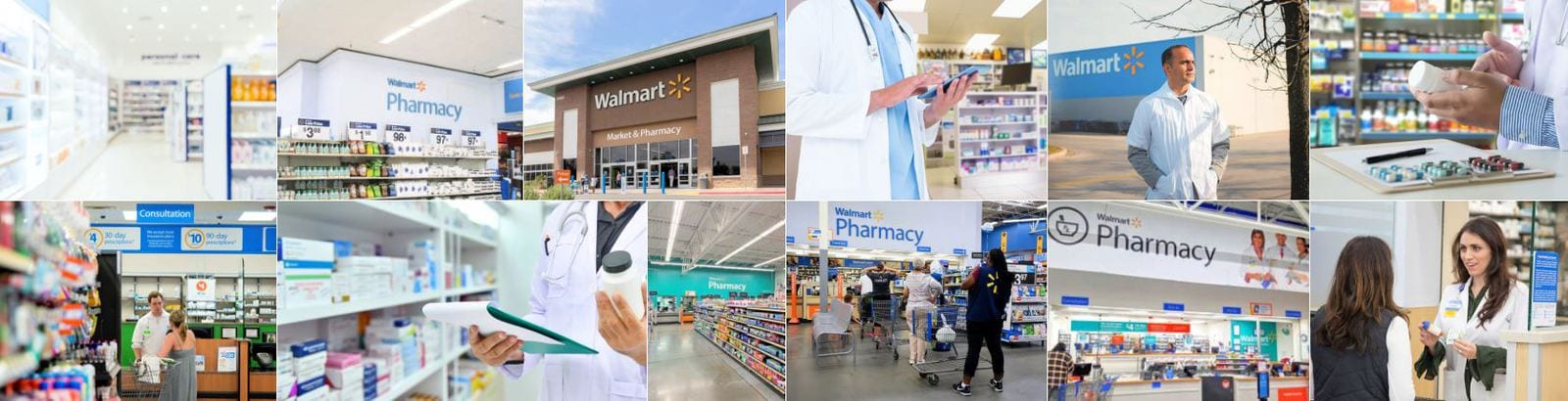 Walmart Pharmacy of La Palma