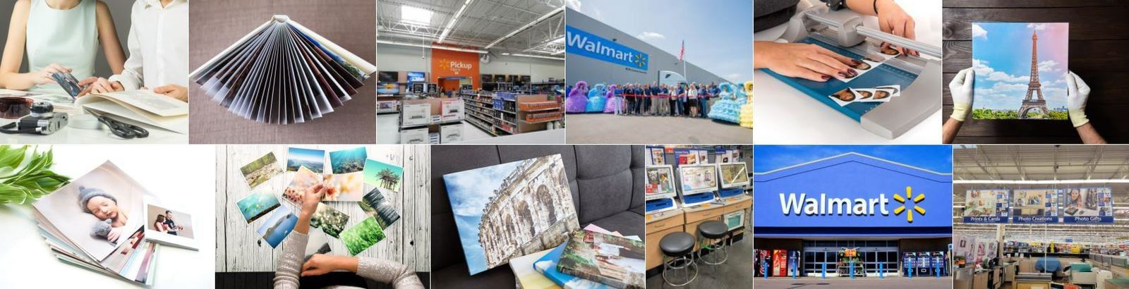 Walmart Photo Center of Broken Arrow