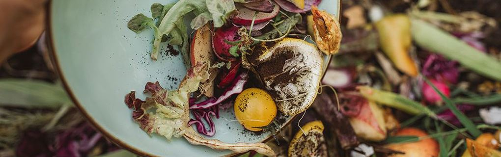 food waste in restaurants