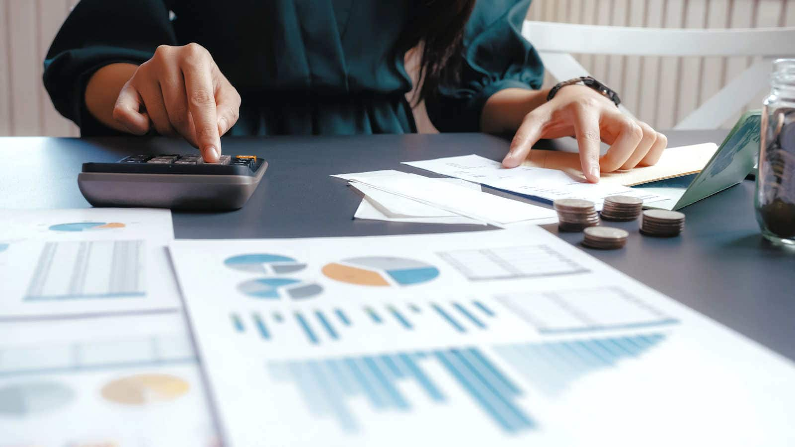 Simple Solutions Accounting Services of Como