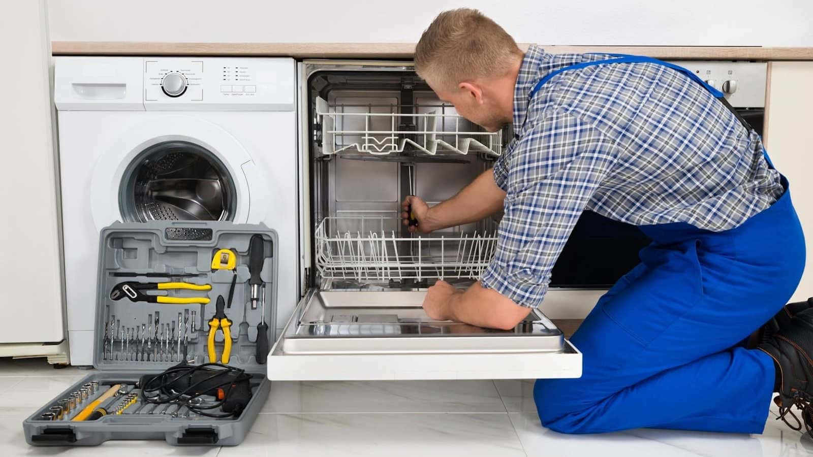 Able Appliance Repair in Lenexa