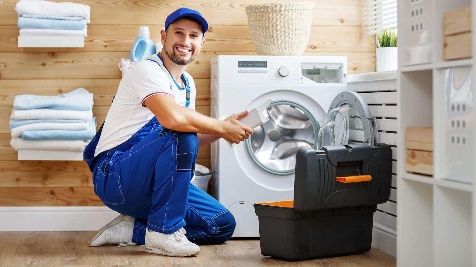Mr. Appliance in Hendersonville