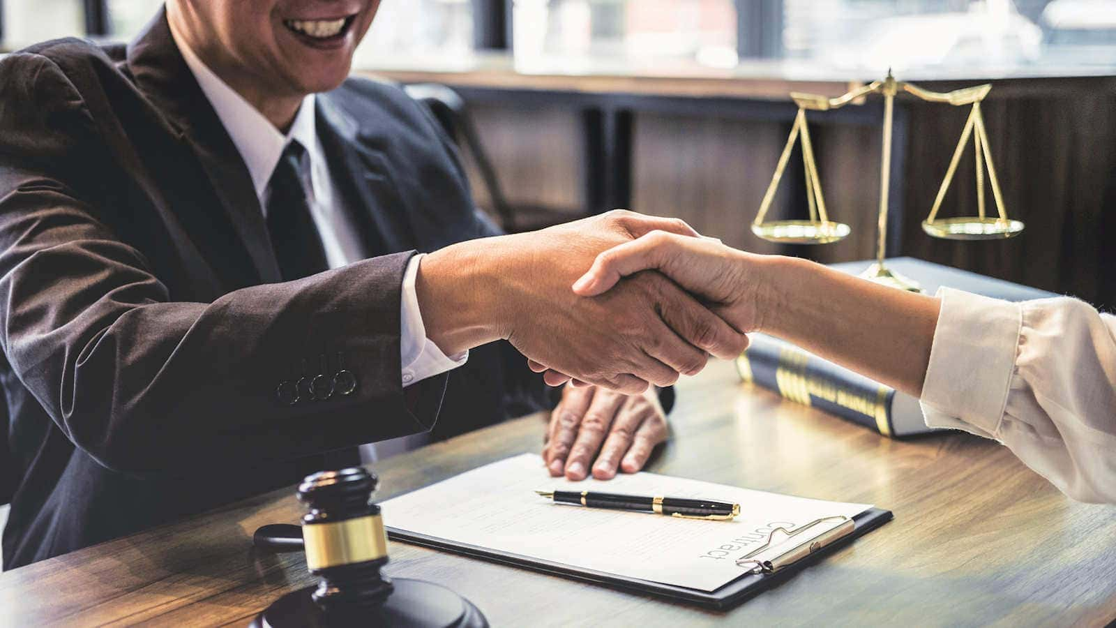 Lawyers & Attorneys In USA