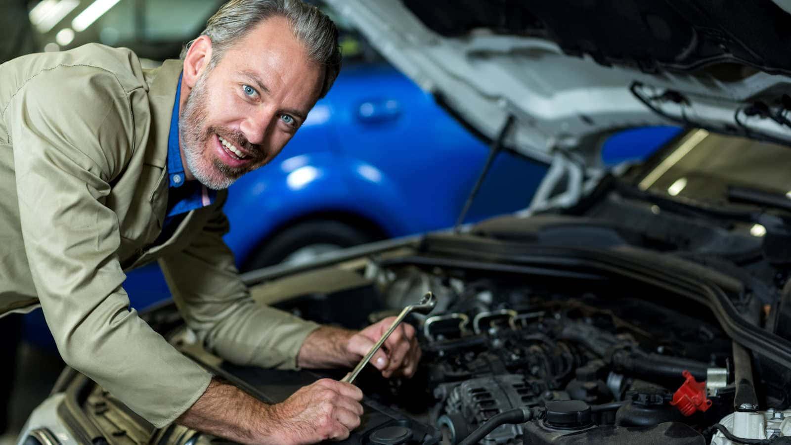Rick's Tires & Auto Repair of Sacramento