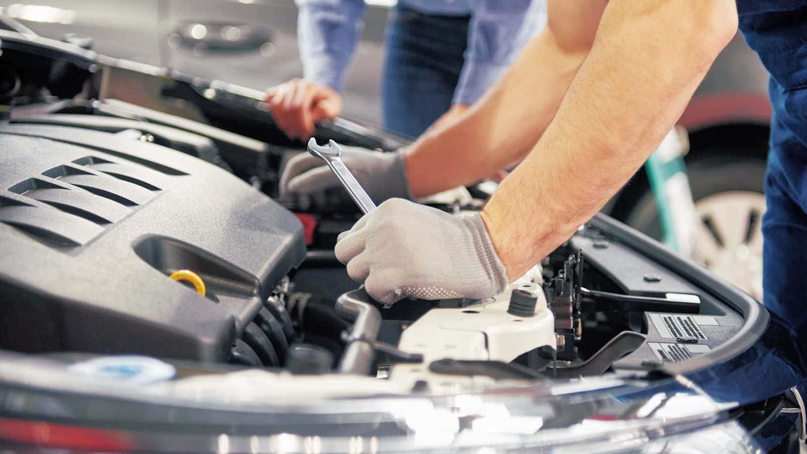R & M Auto Repair Xperts of Las Vegas