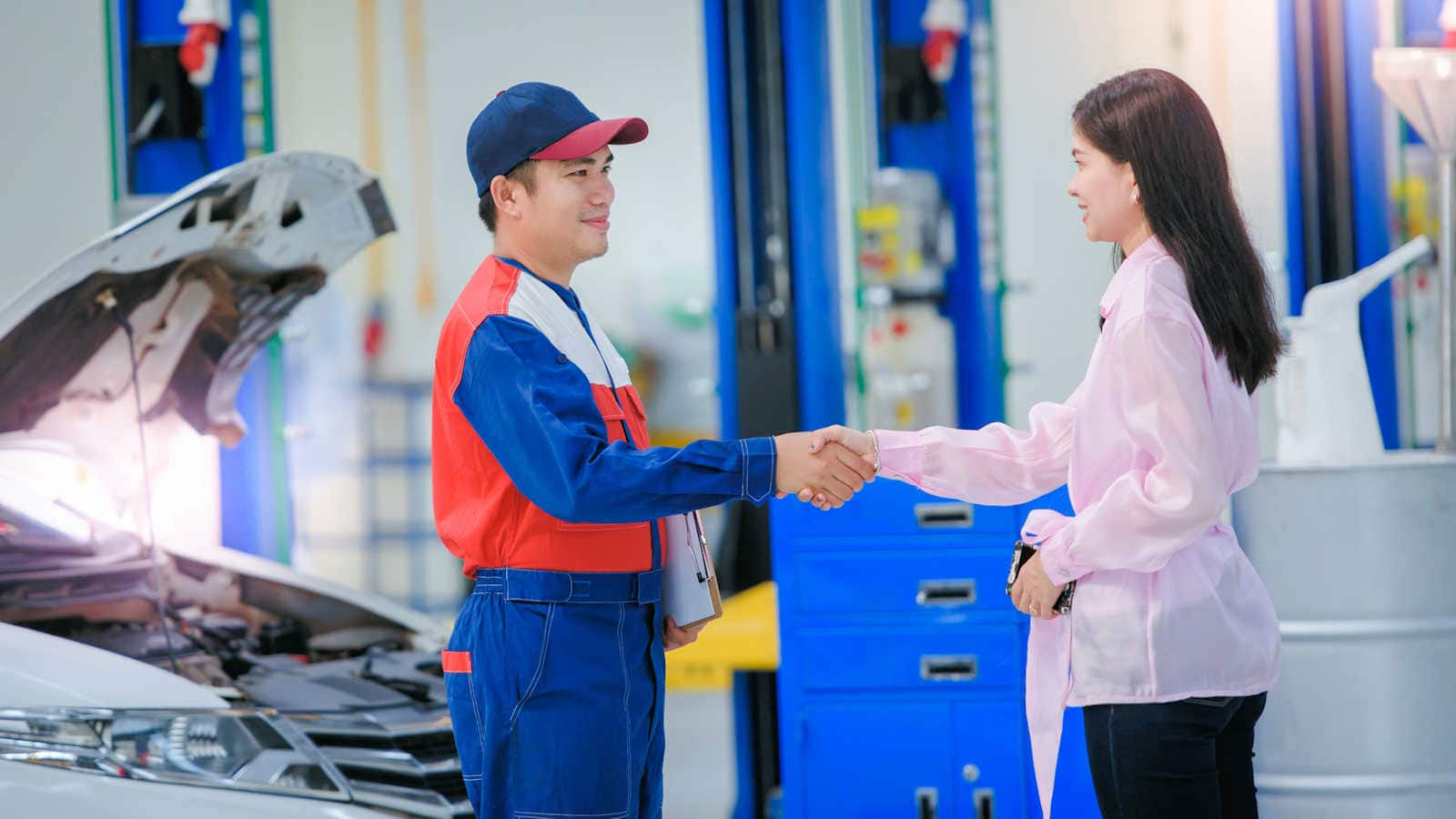 Quality Auto Services of New York