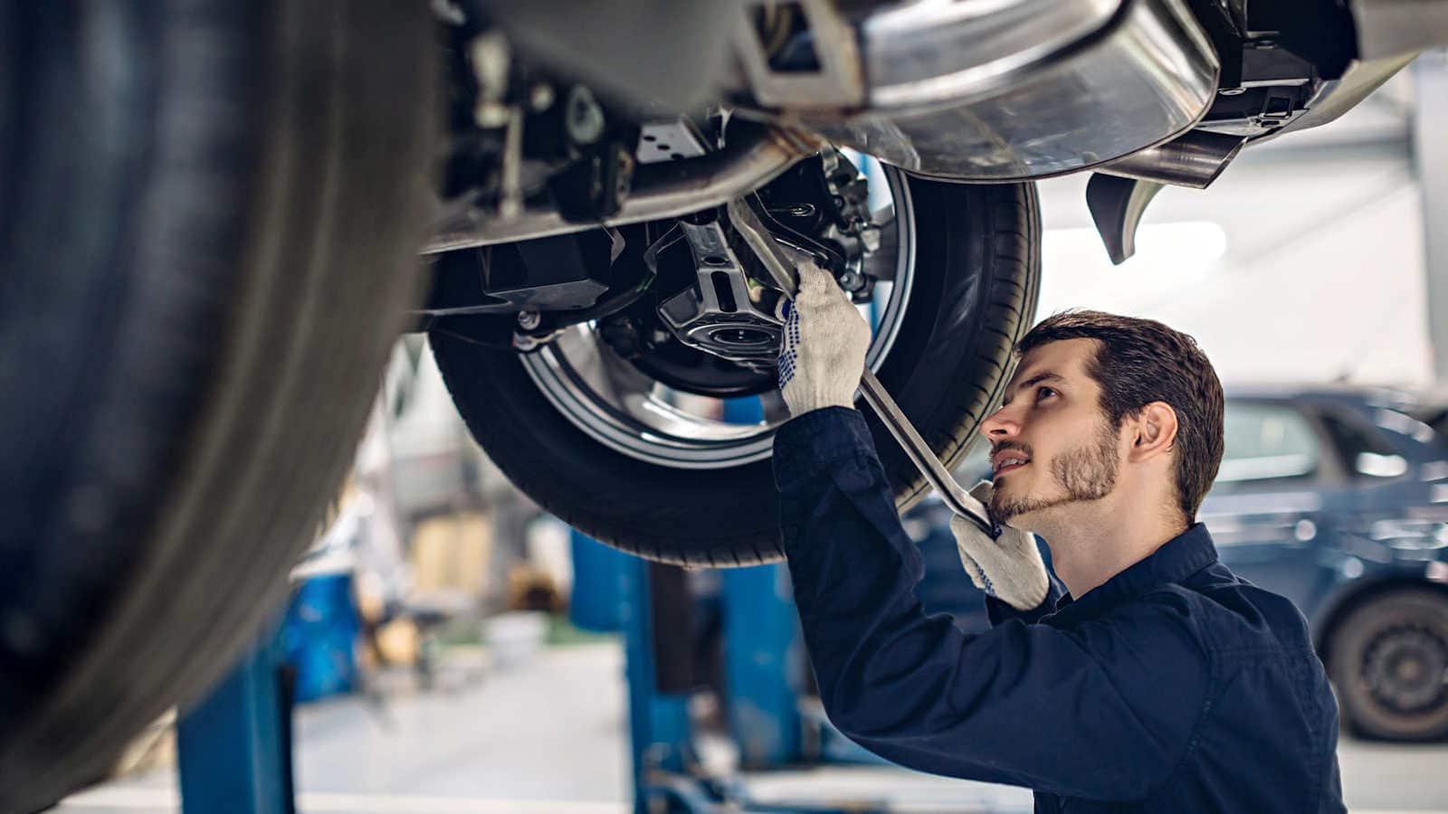 Sease's Auto Services & Repair of San Jose