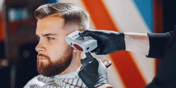 Get a Great American Barber Shop Haircut