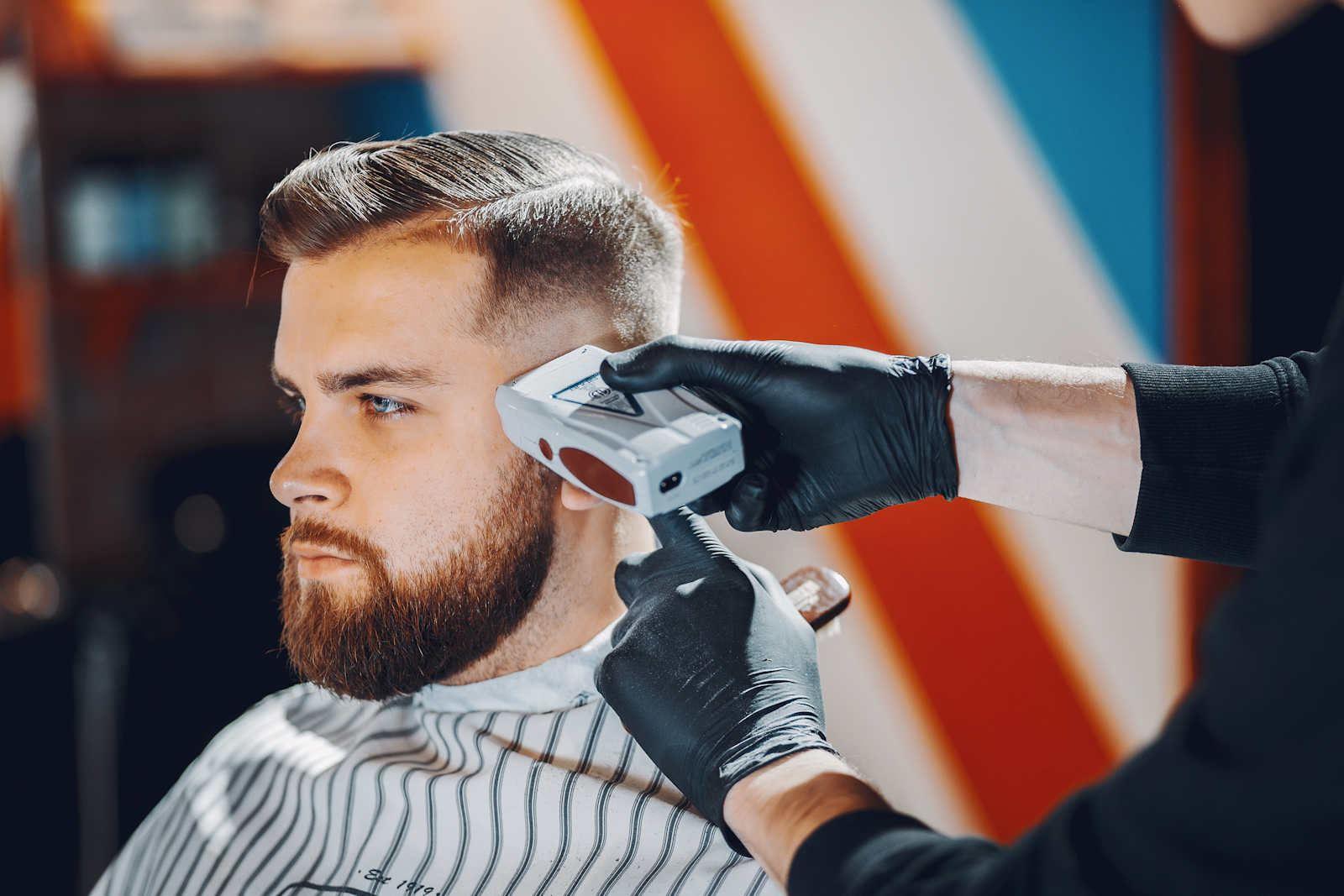 Ugly Men's Association Barber & Shave Shop of Perth