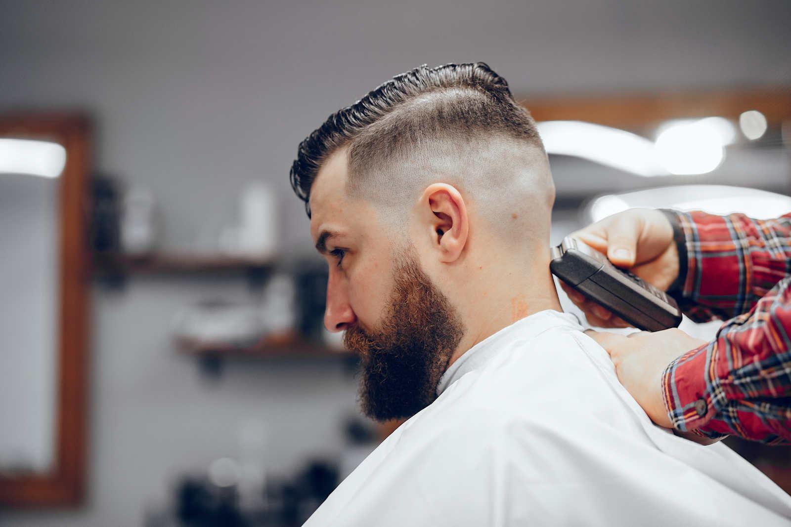 Uncle Joe's Barber of Perth