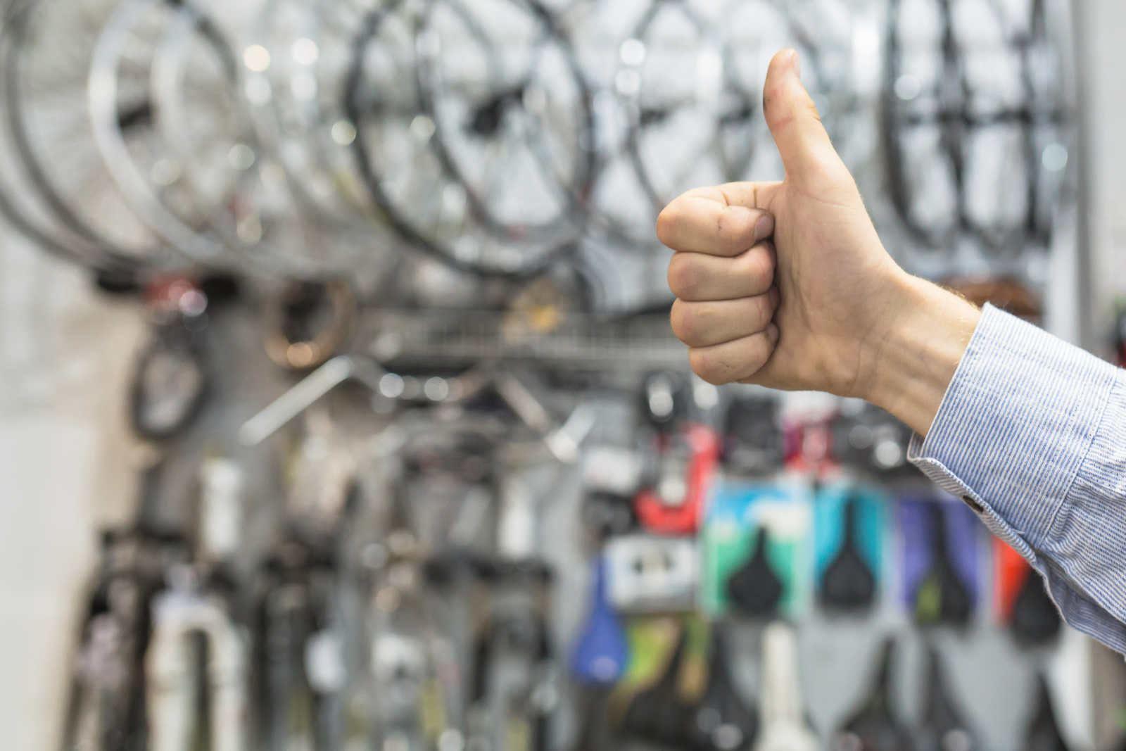 Trek Bicycle of Leederville