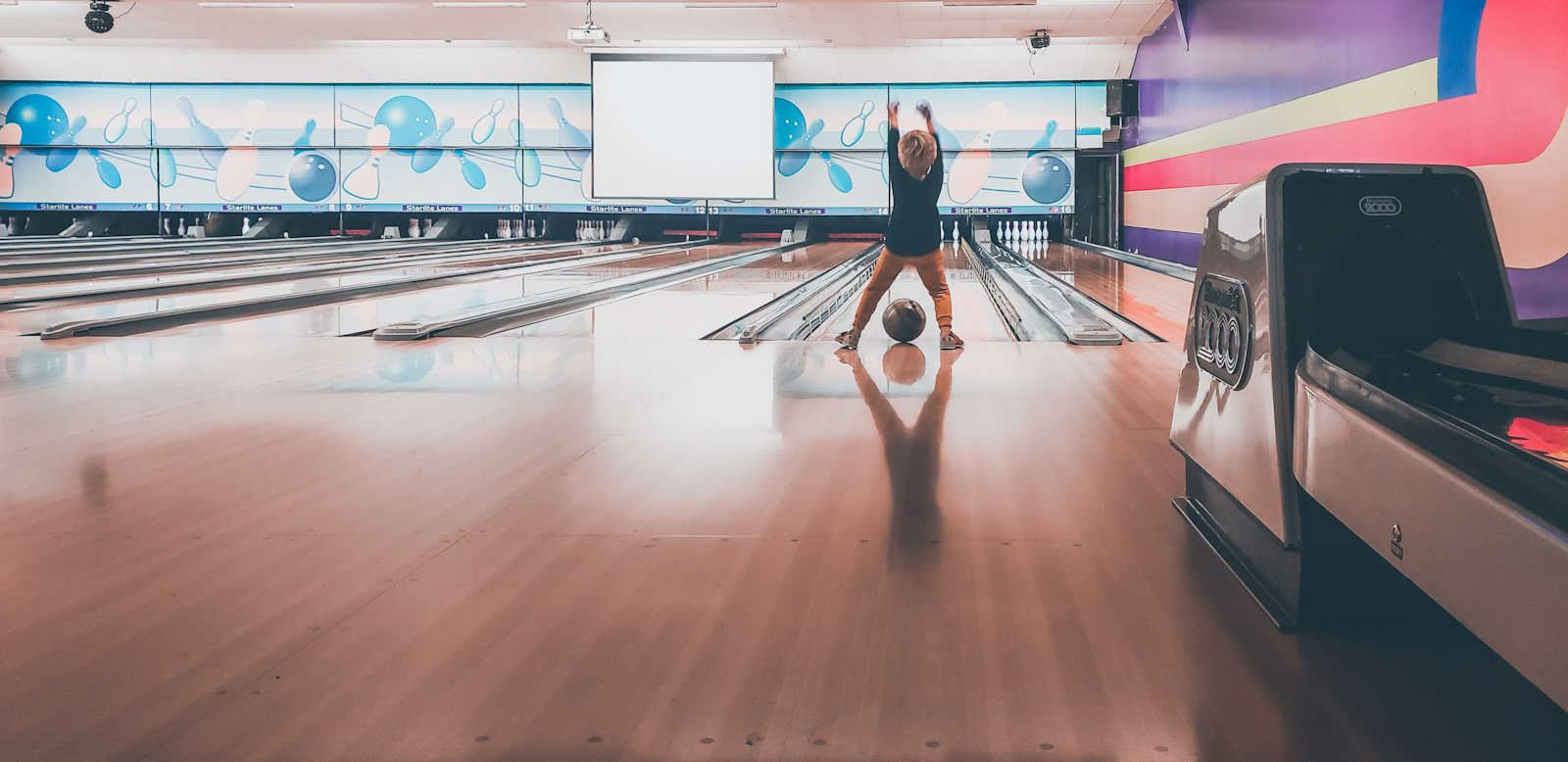 Zone Bowling of Joondalup