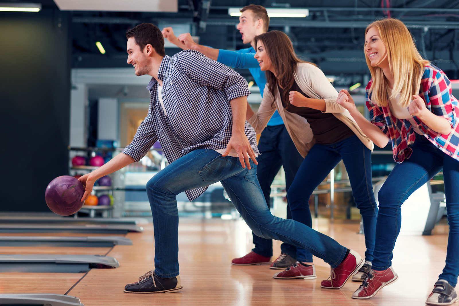 Zone Bowling of Rockingham