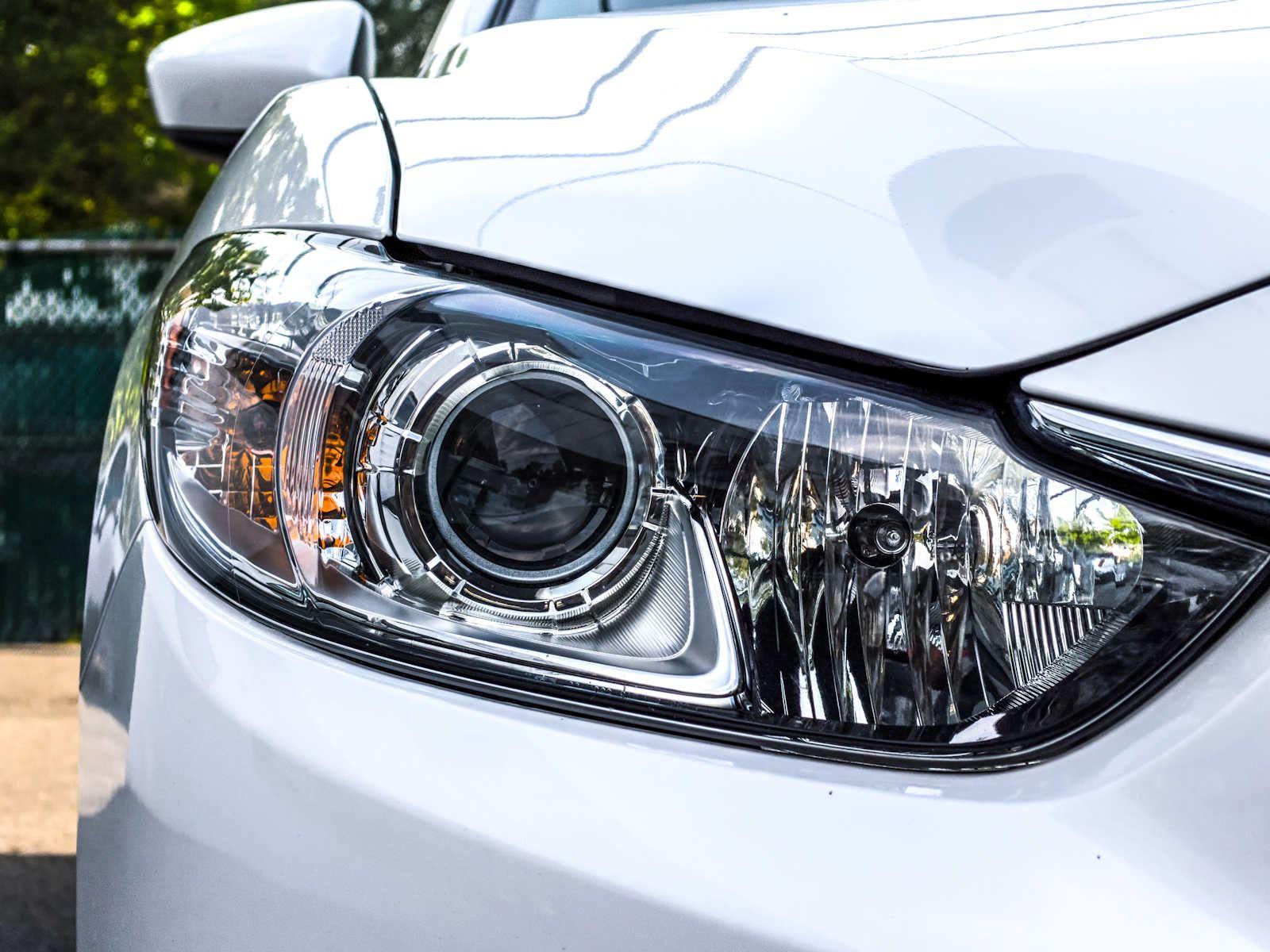 National Car Rental in SeaTac