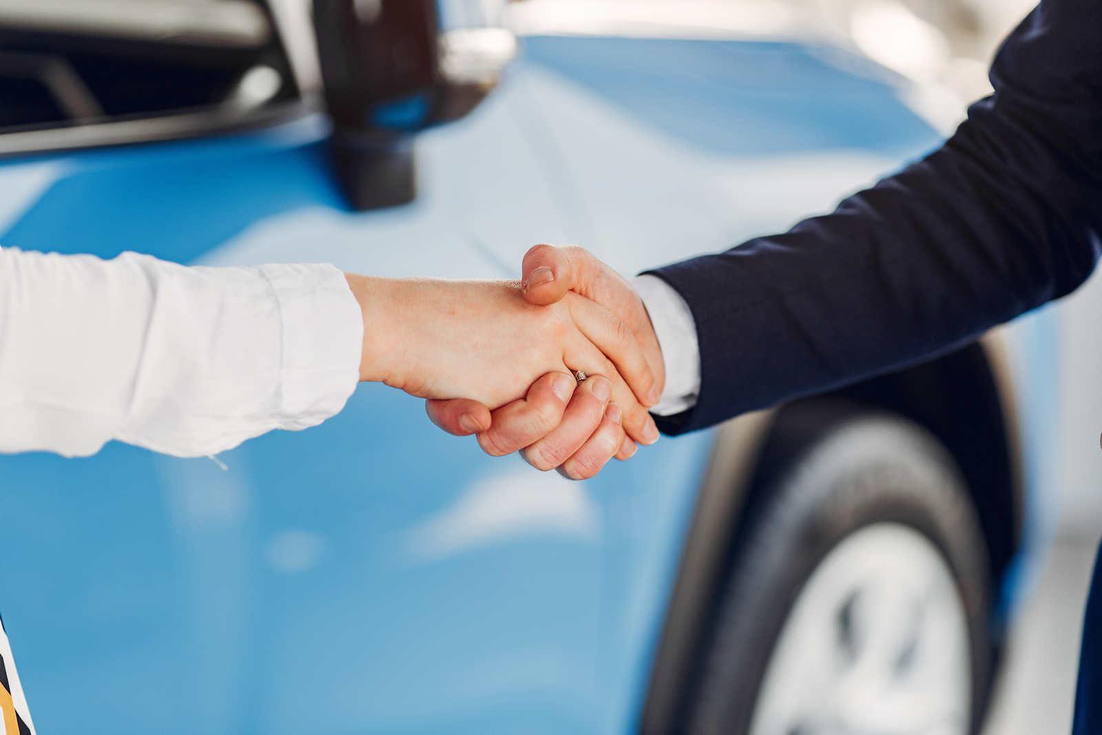 Enterprise Rent-A-Car in New Rochelle