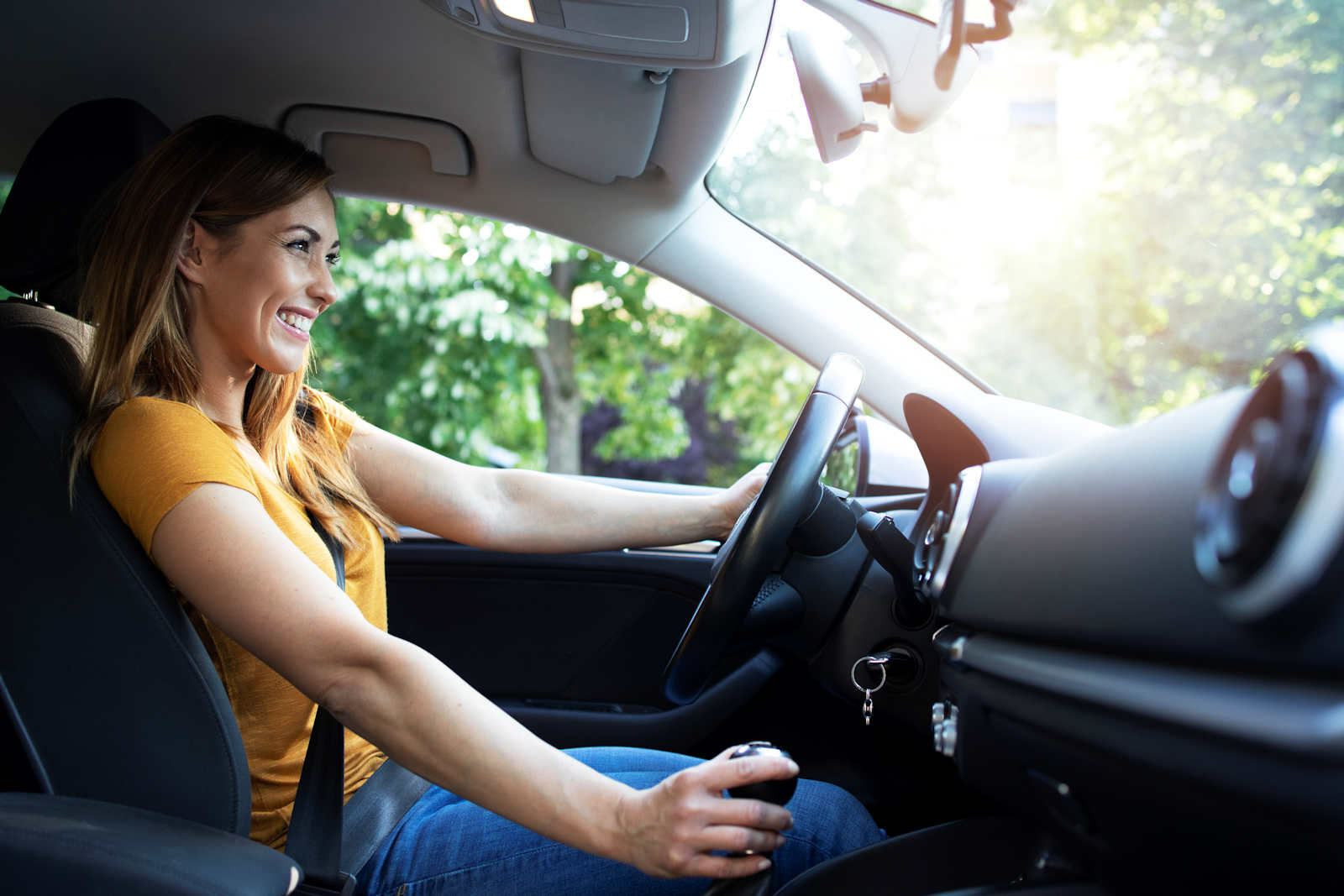 Avis Car Rental in Colorado Springs